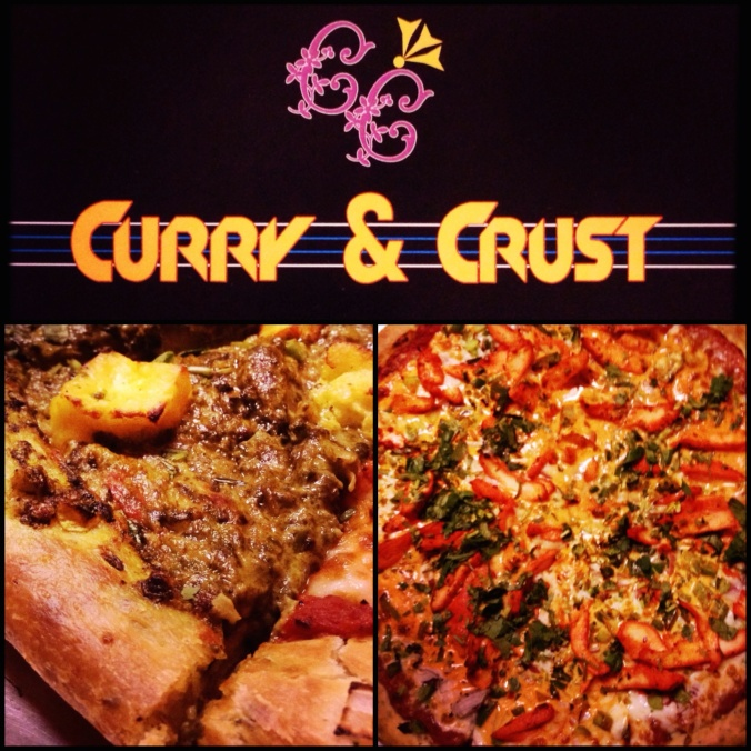 Curry and Crust 1