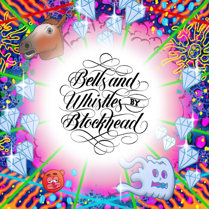 Blockhead-Bells and Whistles