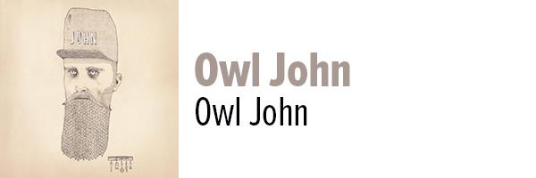 Owl-John